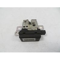 Mini Cooper S R56 R57 Lock Latch, Trunk Hatch Actuator 2754528
