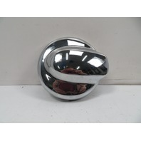 Mini Cooper S R56 R57 Trim, Gas Fuel Cap Cover, Chrome 7148885