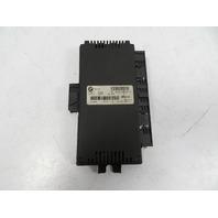 Mini Cooper S R56 R57 Module, Footwell Body Control Unit 61353452092