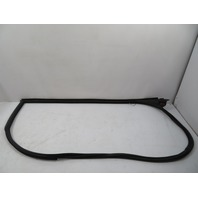 01-06 BMW E46 M3 Seal, Door Weatherstrip, Right, Coupe 51717161688