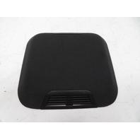 01-06 BMW E46 M3 Trim, Headliner Alarm Sensor Cover, Black 51448239224