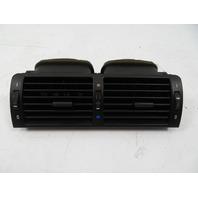 01-06 BMW E46 M3 Vent, Center A/C Heater 8363199