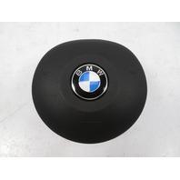 BMW E46 M3 Airbag, Sport Steering Wheel, Black 32306880599