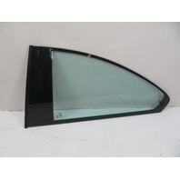 01-06 BMW E46 M3 Glass, Rear Quarter Window, Left Coupe 51368209403