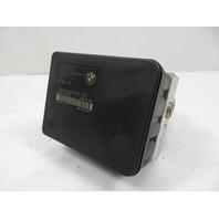 01-06 BMW E46 M3 ABS Hydraulic Pump Unit, Anti Lock DSC 2282249