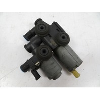 01-06 BMW E46 M3 Heater Control Valve & Auxiliary Pump 64118369807