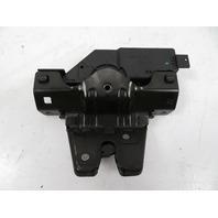 01-06 BMW E46 M3 Lock Latch, Trunk Upper 8196401