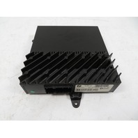 01-06 BMW E46 M3 Amplifier, LEAR Amp HiFi OEM 65128383870