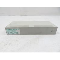 01-06 BMW E46 M3 Module, BCM Body Control Computer 6932391