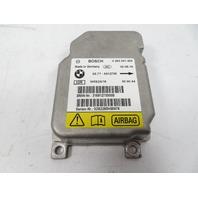 BMW E46 M3 Module, Airbag Control Unit SRS 65776912755