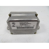 01-06 BMW E46 M3 Module, Yaw Rate Rotation Speed Sensor 34526759412