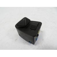 01-06 BMW E46 M3 Switch, Power Mirror Adjustment OEM 61316901376