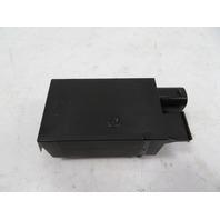01-06 BMW E46 M3 Module, Auxiliary Fan Sensor AUC Recirculated 64116917001