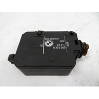 01-06 BMW E46 M3 Actuator, Fuel Gas Door 67118372240
