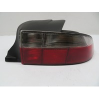 98-02 BMW Z3 M E36 Taillight, Red/Clear, Right