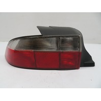 98-02 BMW Z3 M E36 Taillight, Red/Clear, Left