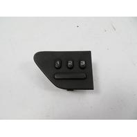 Porsche 928 S4 Switch, Seat Memory, Right 92861324600