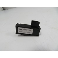 BMW M235i F22 Switch, Trunk Lock Hotel 9253779