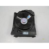 BMW M235i F22 Speaker, Floor Subwoofer, Left 65139210149