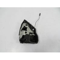 BMW M235i F22 Lock Latch, Driver Door Left 7229461