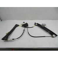 BMW M235i F22 Window Motor & Regulator, Right 7046032 7292120