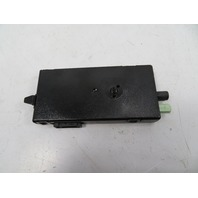 BMW M235i F22 Module, Antenna Amplifier AM/FM 9231178