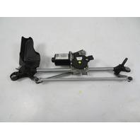 BMW M235i F22 Windshield Wiper Motor & Regulator 7267503