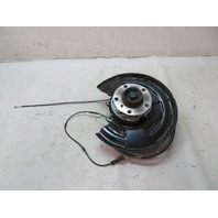 BMW M235i F22 Hub Knuckle Spindle Carrier, Rear Right