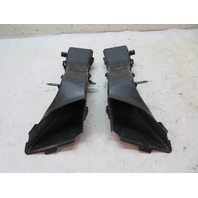 BMW M235i F22 Air Duct Pair, Front Brake 51748054415 51748054416
