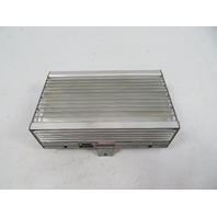 Mini Cooper S R56 R57 Amplifier, HiFi Harman/Becker OEM 65123451405