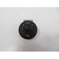 Mini Cooper S R56 R57 Switch, Power Side Mirror Adjustment, Folding 3422622