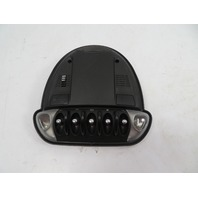Mini Cooper S R56 R57 Light Lamp, Interior Dome W/ Switch Panel, Black 3422626