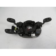BMW 645ci 650i E63 Switch, Clockspring Airbag Steering Column 6945110 6911514