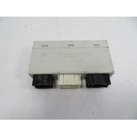 BMW 645ci 650i E63 Module, PDC Distance Park Assist Control Unit 66216922785