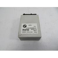 BMW 645ci 650i E63 Module, Micro Steering Control MPM 61356939655