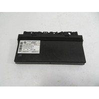 BMW 645ci 650i E63 Module, BCM Body Control Unit Computer 61356946408