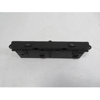 BMW 645ci 650i E63 Switch Panel, DSC Parking Control 6945015