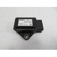 BMW 645ci 650i E63 Sensor, Yaw Rate Speed Module 34526762235