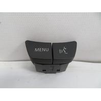 BMW 645ci 650i E63 Switch, Menu Voice Control Speak 6921669