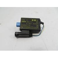 BMW 645ci 650i E63 Sensor, Seat Occupancy, Right 65776927500