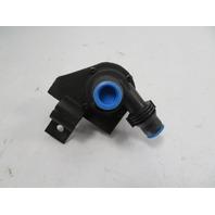 BMW 645ci 650i E63 Water Pump, Secondary Engine Coolant Electric64116910755