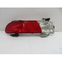 BMW 645ci 650i E63 Taillight, Bumper Mounted Brake Light, Left 63216911899