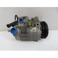 BMW 645ci 650i E63 A/C Compressor, Air Conditioning AC 64526915083