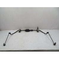 BMW 645ci 650i E63 Sway Bar, Active Dynamic Drive, Front 37116762925