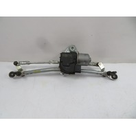 Alfa Romeo Giulia Windshield Wiper Motor & Regulator 00505549830