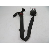 Alfa Romeo Giulia Seatbelt & Buckle Set, Rear Right 01561160940