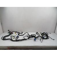 Alfa Romeo Giulia Wire Harness, Dashboard Wiring 00505550460