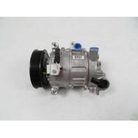 Alfa Romeo Giulia A/C Compressor, Air Conditioning AC 50537068 447250-0811