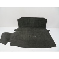 Lexus RC 350 RC 300 F-Sport Trim, Trunk Carpet Mat