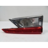 Lexus RC 350 RC 300 F-Sport Taillight, Trunk LED Brake Light, Inner Right